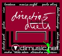 Directia 5 - Beautiful Jazz Duets CD Original 2011