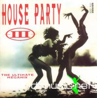 House Party 3 - The Ultimate Megamix (1992)