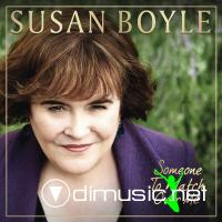 Susan Boyle – Someone To Watch Over Me (2011)
