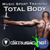 Various Artists - Total Body Music Sport Training Vol.1 (2011)
