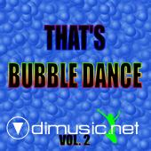 Various Artists - That's Bubble Dance Vol.2 (2010)