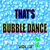 Various Artists - That's Bubble Dance Vol.3 (2010)