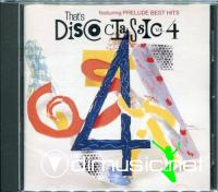 Various Artists - That's Disco Classic Vol.4 (1989)