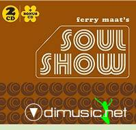 Various – Ferry Maat's Soul Show (Collection All Cd's)