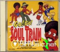 Various Artists - Go! Go! Soul Train Special Vol.1 (1998)