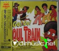 Various Artists - Go! Go! Soul Train Special Vol.2 (1998)