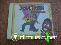 Various Artists - Go! Go! Soul Train 80's Special (1992)