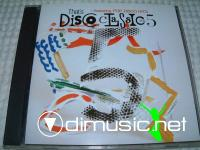 Various Artists - That's Disco Classic Vol.5 (1989)