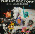 Various Artists - The Hit Factory feat. Stock-Aitken-Waterman (1988)