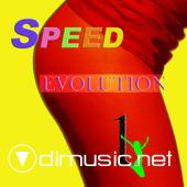 Various Artists - Speed Evolution Vol.1 (2007)