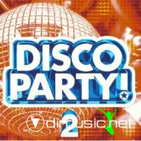 Various Artists - Disco Party! 2 (2003)