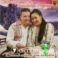 Calin Crisan & Luminita Puscas - Buna seara om crestin Original CD