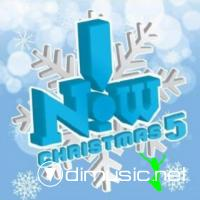 VA - Now Christmas 5 [Canadian Edition] (2011)