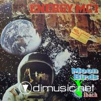 Moon Birds - Energy MC1 - 1978