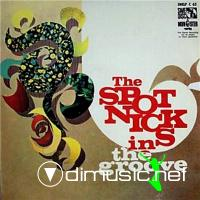 The Spotnicks - In The Groove (1968)