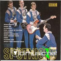 The Spotnicks - Space Party Avec... The Spotnicks vol.3 (2000)