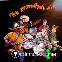 The Spotnicks - The Spotnicks No.6 (1967)