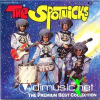 The Spotnicks - The Premium Best Collection [2CD] (2006)