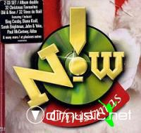 VA - Now Christmas 1 [Canadian Edition] (2002)