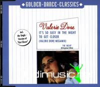 Valerie Dore - The Night (2001-FLAC)