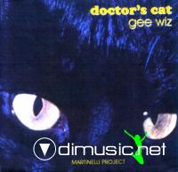 Doctor's Cat - Gee Wiz (1984-FLAC)