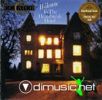 C.C. Catch - Welcome To The Heartbreak Hotel (1986-FLAC)