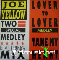 Joe Yellow – Special Medley (12 Vinyl- 1988) WAV