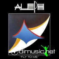 Aleph – Fly To Me (12 Vinyl - 1986) WAV