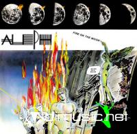 Aleph – Fire On The Moon (12 Vinyl - 1986) WAV