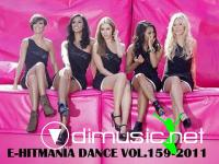 E-Hitmania Dance vol.159-2011