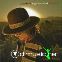 Zucchero - Chocabeck [deluxe] (2011) 2CD+DVD
