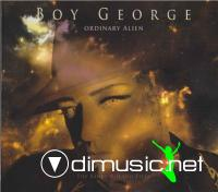Boy George - Ordinary Alien (2cd) (2011)