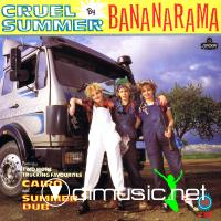 Bananarama - Cruel Summer (UK 12'')