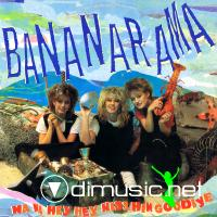 Bananarama - Na Na Hey Hey Kiss Him Goodbye (UK 12'')