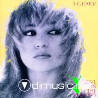 E.G. Daily - Love In The Shadows (Special Remixed Version)