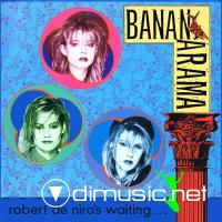 Bananarama - Robert De Niro's Waiting (US 12'')