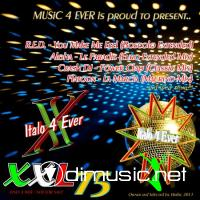 VA - Italo 4 Ever, Classics XXL, Vol.75 (2011)