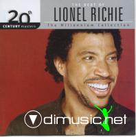 Lionel Richie - 20th Century Masters - The Best Of