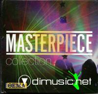 Various - Masterpiece Collection 4xCD (2011)