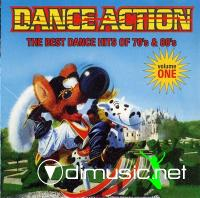Various - Dance Action - Volume 1