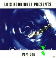 Various - Luis Rodriguez Presents ( Part 1)