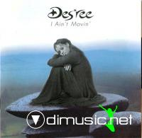 Des'ree - I Ain't Movin' (1994)