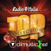 VA - Radio Italia Top Collection Hits [2CD] (2011)