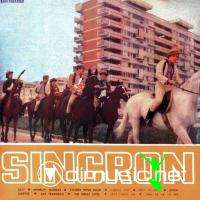 Sincron - Sincron  (Romania, Beat, Pop)