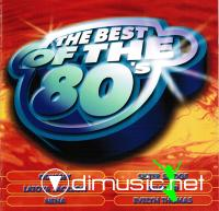 Various - The Best Of The 80's (3xCD)