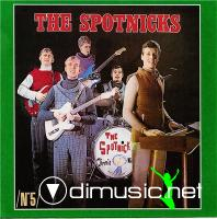 The Spotnicks - The Spotnicks vol. 5 (2000)