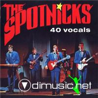 The Spotnicks - 40 Vocals (2CD) (2007)