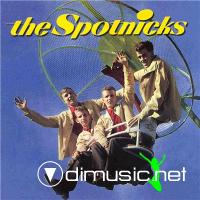 The Spotnicks - EP Collection [2CD] (1999)