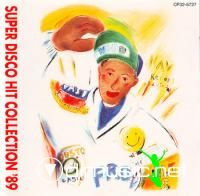 Various – Super Disco Hit Collection '89