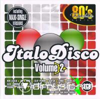80's Revolution - Italo Disco Volume 2 (2011-FLAC)